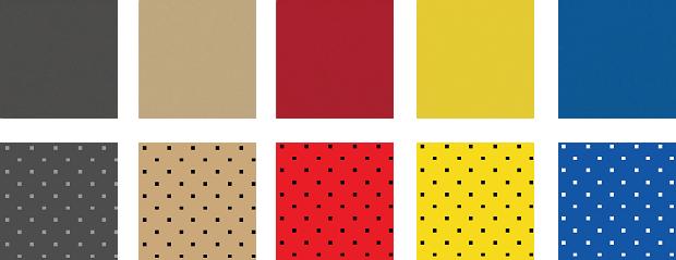 Evalastik 25 colours - Primacel EVA Foam