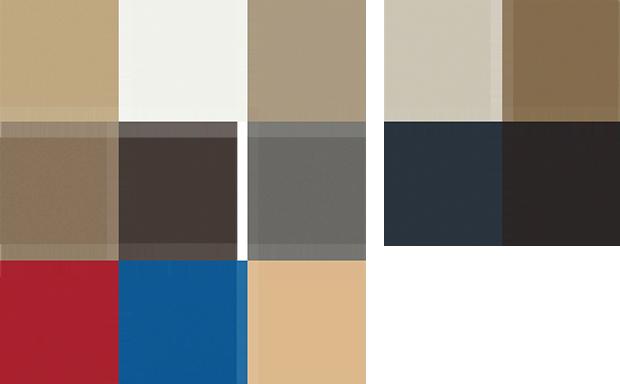 Evalastik 35 colours - Primacel EVA Foam
