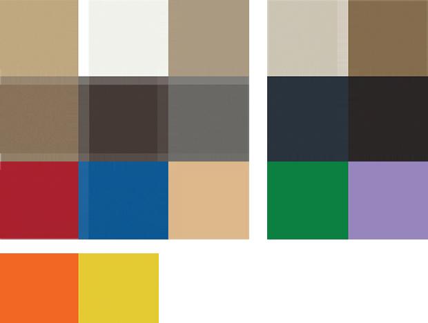 Evalastik 40 colours - Primacel EVA Foam