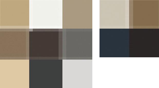 Evalastik 45 colours - Primacel EVA Foam